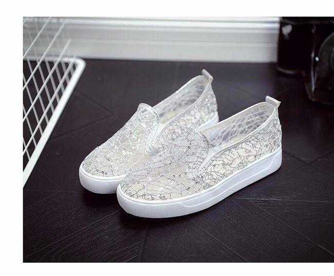 Női könnyű nyári cipő - 3 változat