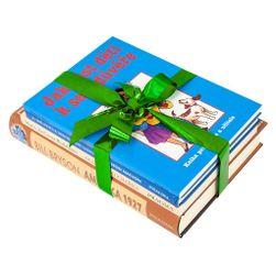 Výhodný balíček kníh 3 + 1 zdarma (balíček 5) PD_1369994