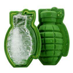 3D forma na lód Rachel