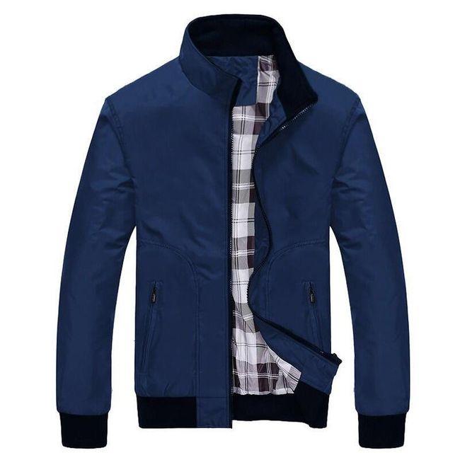 Férfi tavaszi kabát Garland