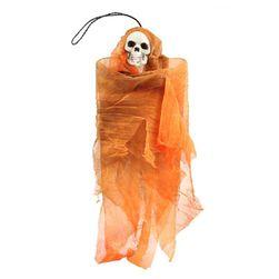 Dekoracija za Noć veštica - viseći kostur