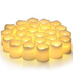 LED svečke 24x