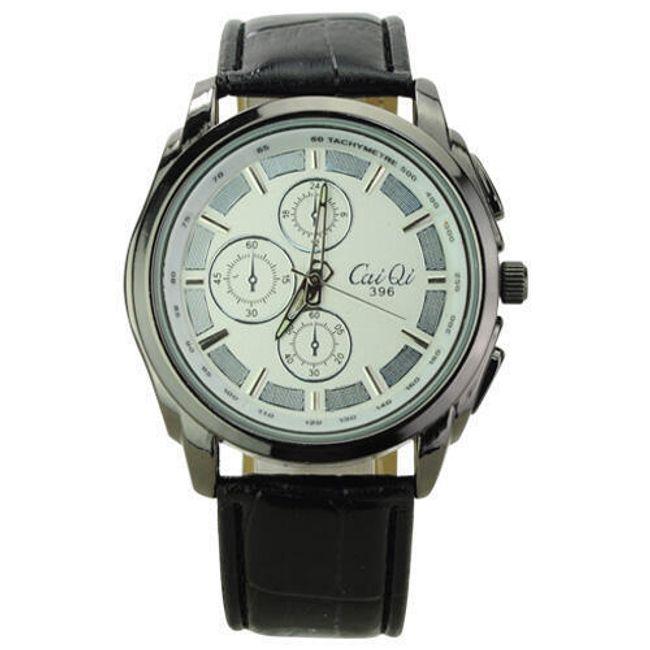 Elegantní pánské hodinky 1