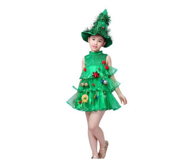 Božićni kostim Lennie 1