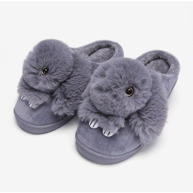 Dámské pantofle Caryn 1