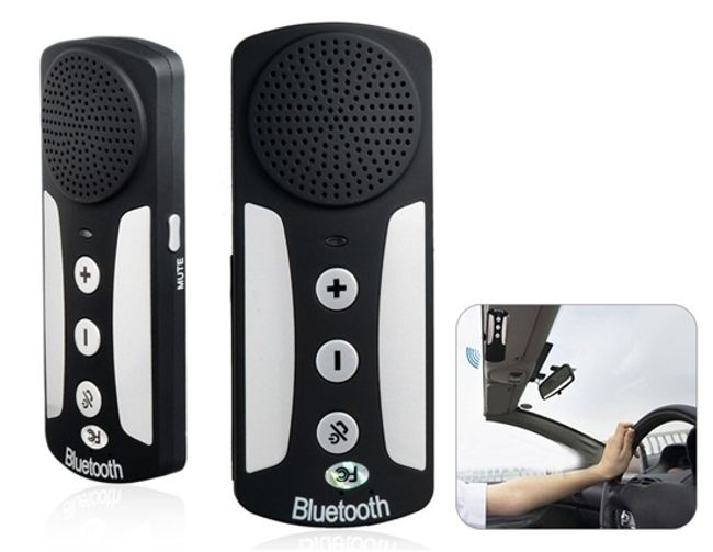 Bluetooth v3.0 handsfree do auta 1