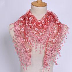 Ženski okrasni šal