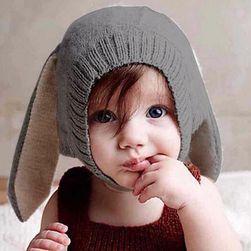 Çocuk kışlık şapka WC198