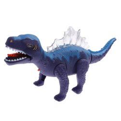 Подвижный динозавр