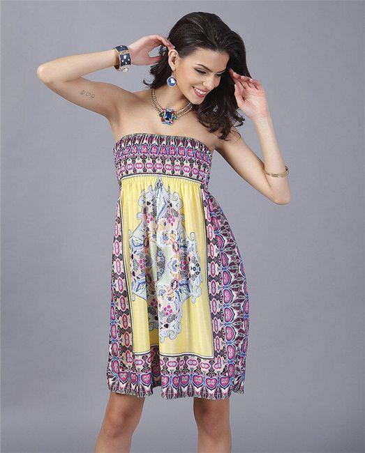 Riley női ruha - 13 változat