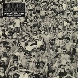 George Michael :Listen Without Prejudice PD_1177723