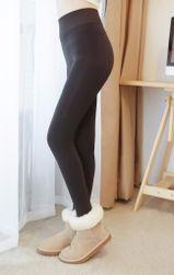 Téli meleg női leggings 8 színben