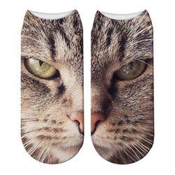 Dámské ponožky XV52