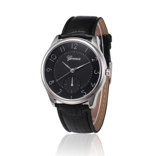 Luxusní unisex hodinky 1