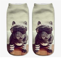 Ženske čarape B03902