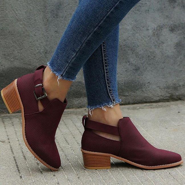 Dámské boty Braelynn 1