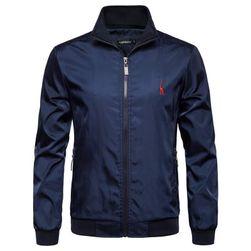 Muška prolećna jakna Ademaro