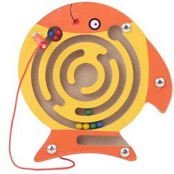 Magnetické bludiště - různé varianty
