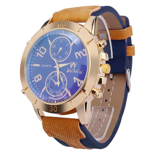 Мужские наручные часы JU111 1