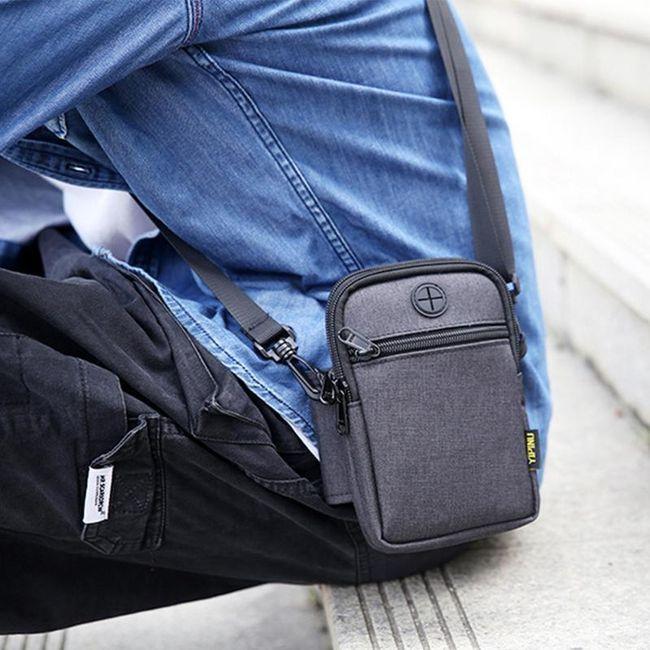 Muška torba PB95 1