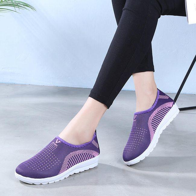 Женская обувь WS38 1