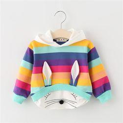 Gyerek pulóver Molly