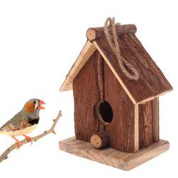 Budka dla ptaków MT149