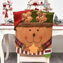 Noel sandalye örtüsü B010731