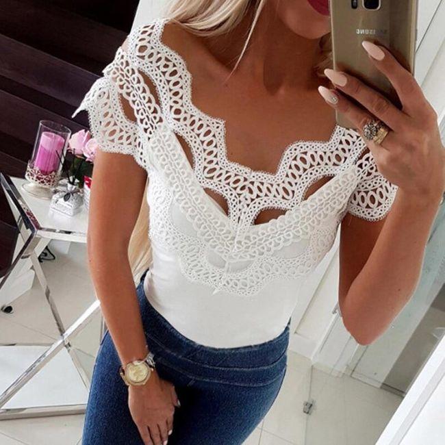 Дамска блуза Camryn 1