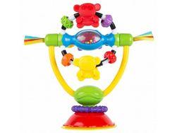 Otočná hračka s přísavkou TK_0182212
