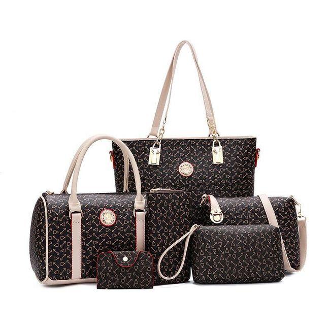 Set ženskih torbica Cadence 1