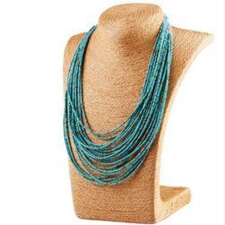 Женское ожерелье B07370