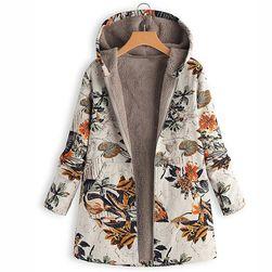 Płaszczowa bluza Fentty
