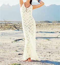 Пляжное платье Penelope