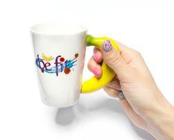 Kubek be FIT - Kubek be FIT - Banan SR_139540