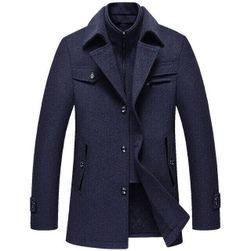 Pánský kabát Kendrick - velikost 4