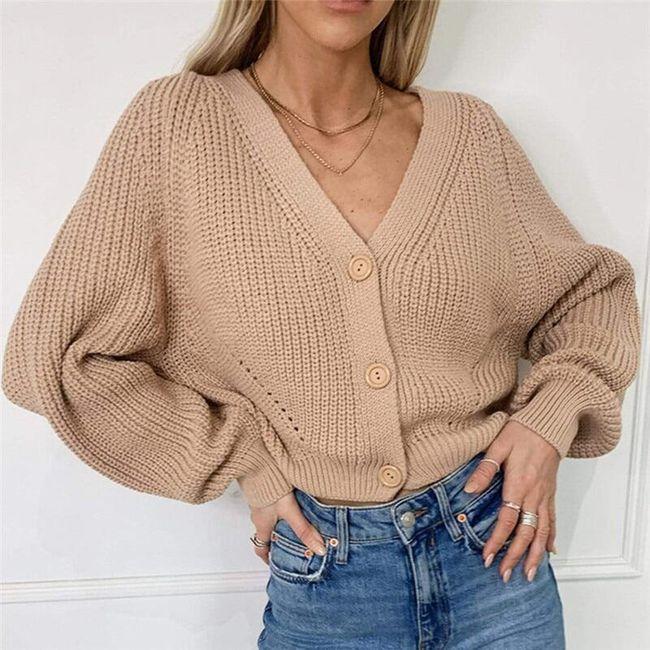 Damski sweter TF9273 1