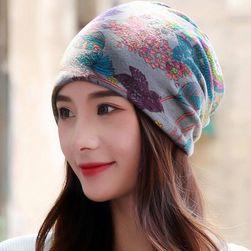 Ženska zimska kapa WC53
