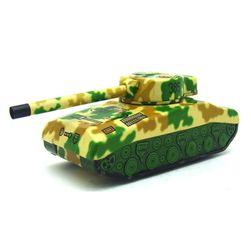 Hračka ve tvaru tanku