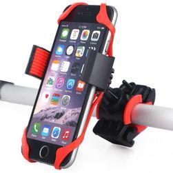 Univerzální držák na telefon s upevněním na kolo - 2 barvy