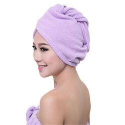 Specijalni peškir za kosu XY5