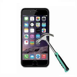Edzett üveg az iPhone-on