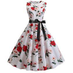 Bayan elbise Rita