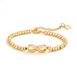 Elegantna narukvica od perli - 3 boje