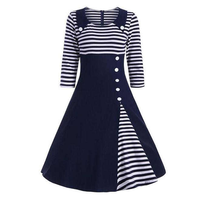 Damska sukienka Lilli 1