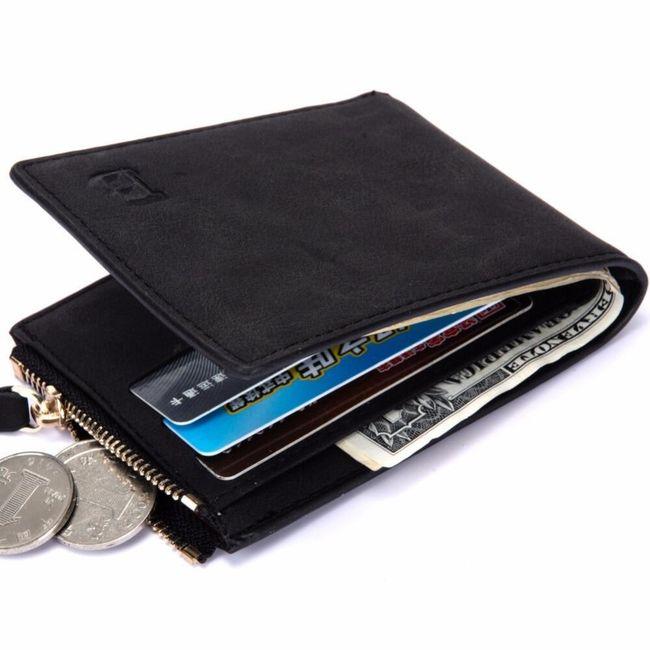 Pánská peněženka RU10 1