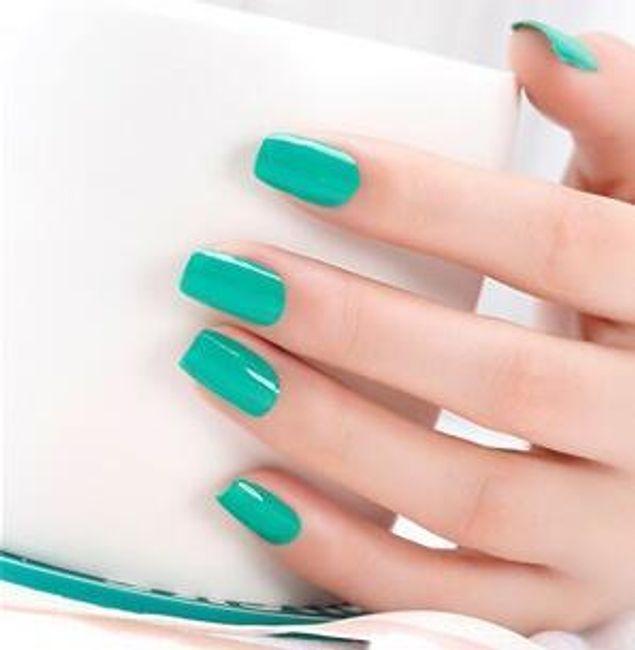 Цветные лаки для ногтей- 24 оттенков 1