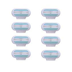 Zamenljive britvice za Gillette Venus 8Rw