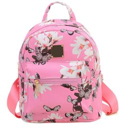 Dámský batoh KB47 Růžová