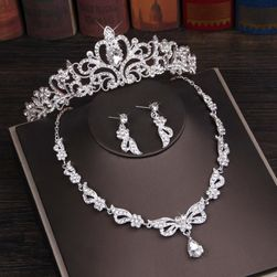 Komplet biżuterii B015987